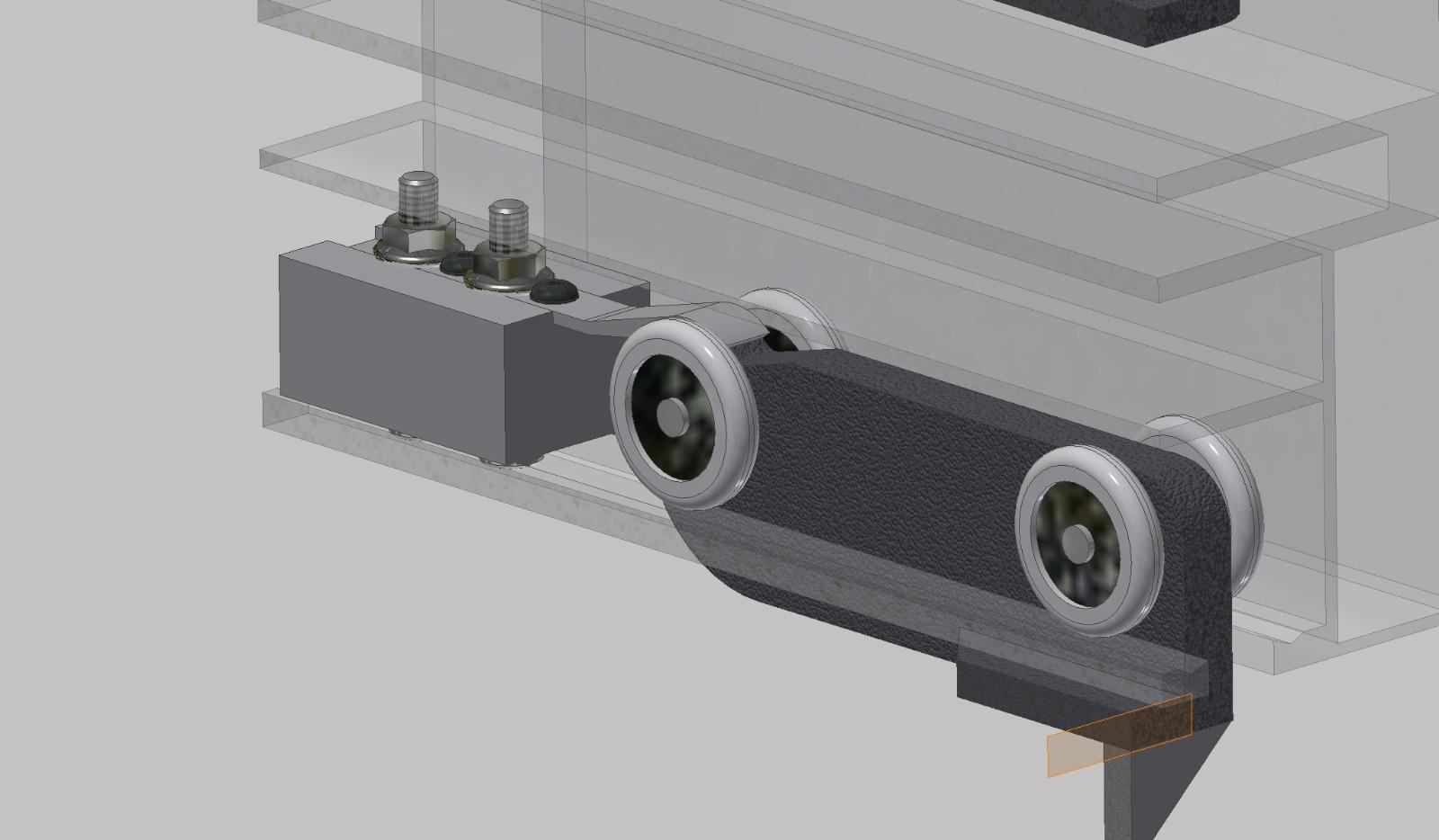 Progettazione meccanica ed elettronica
